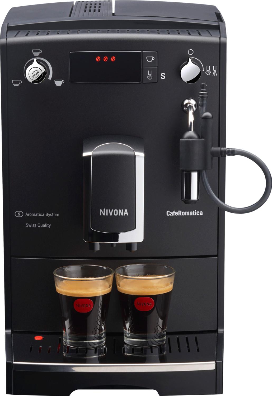 #Nivona CafeRomatica 520#