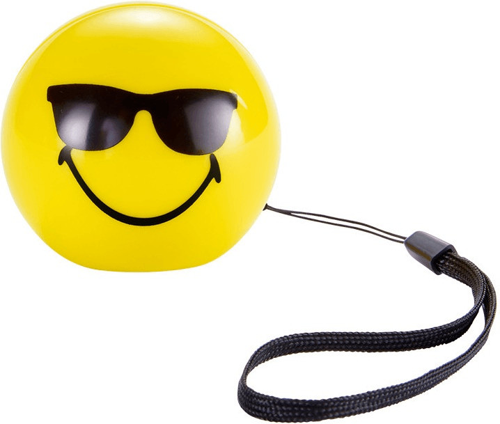 Image of Bigben BT15 Smiley (Cool)