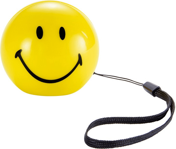 Image of Bigben BT15 Smiley (Smiley)