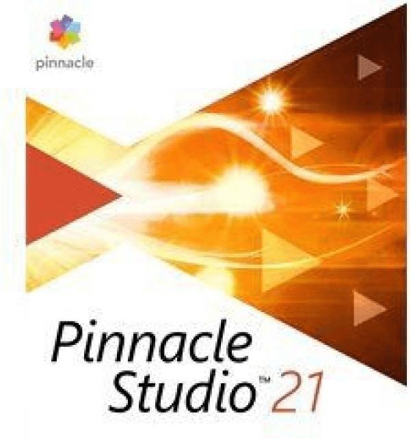 Corel Pinnacle Studio 21 Standard (Multi) (Down...