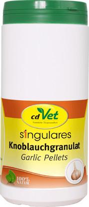 cdVet Singulares Knoblauchgranulat 300 g