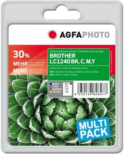 Image of AgfaPhoto APB1240SETD