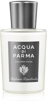 Image of Acqua di Parma Colonia Pura After Shave Balm (100ml)