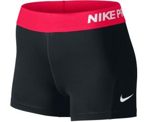 nike damen pro shorts