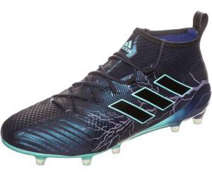 adidas ace 17.1 fg legend ink core black energy aqua