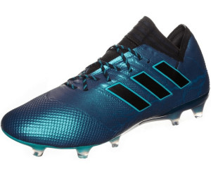 cd67c1395 Buy Adidas Nemeziz 17.1 FG energy blue/core black from £114.35 ...