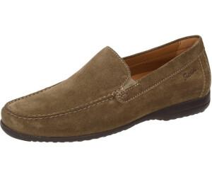Herren Lederschuhe Schuhe Mokassins Slipper Blau Braun Schwarz Gr.41 42 43 44 46
