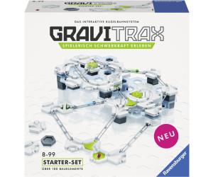 ravensburger gravitrax starter set 27590 ab 36 57. Black Bedroom Furniture Sets. Home Design Ideas