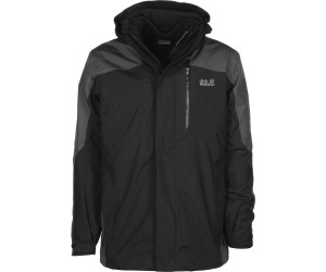 Jack Wolfskin Viking Sky Men black ab € 160,85