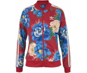 Adidas Chita SST Originals Jacke (BJ8417) multicolor