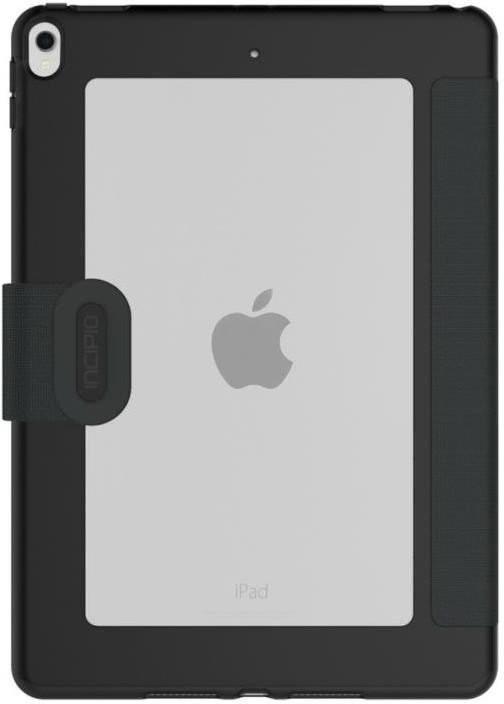 Image of Incipio Clarion Folio Case iPad Pro 10.5 black (IPD-378-BLK)
