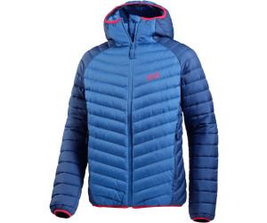 22d21d9d84 Buy Jack Wolfskin Zenon Storm Men coastal blue from £129.99 – Best ...