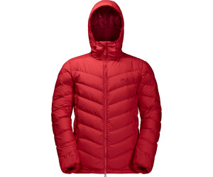 best value a few days away affordable price Jack Wolfskin Fairmont Men ruby red ab 99,99 ...