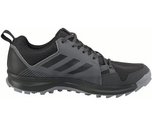 adidas Terrex Tracerocker Damen Traillaufschuhe 39 1/3 Black Five/Core Black/Utility Black