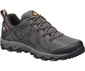 Columbia - Peakfreak XCRSN II XCEL Low Outdry Hommes chaussures de randonnée (noir/gris foncé) - EU 44,5 - US 11,5