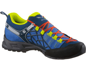 Ms Wildfire Pro - Chaussures approche homme Royal Blue / Holland 42,5