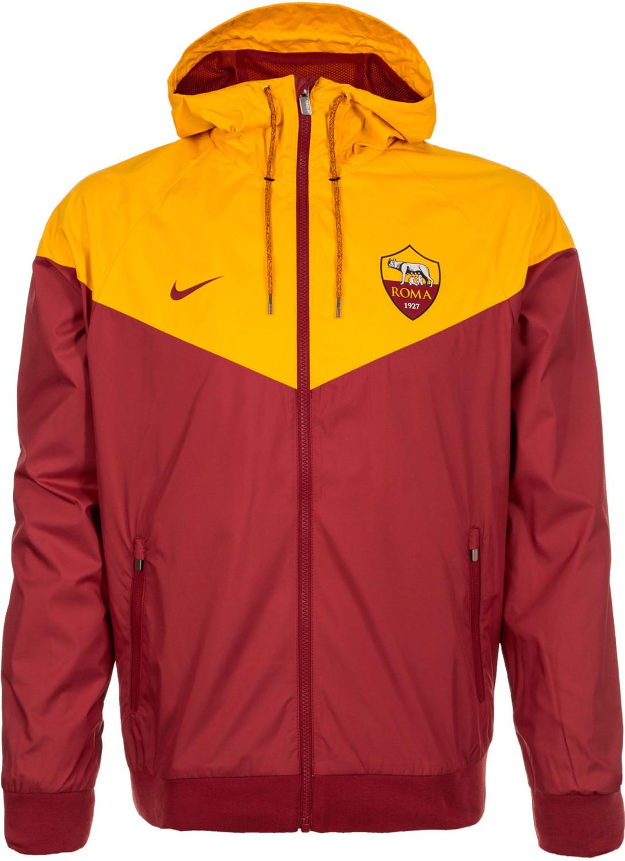 Nike AS Rom Authentic Windrunner Trainingsjacke...