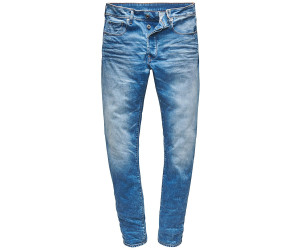 G Star 3301 Slim Jeans it aged light ab 50,05