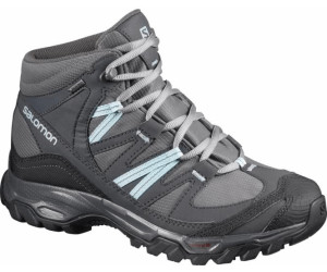 Salomon Mudstone Mid 2 GTX Women quiet shademagnetaruba