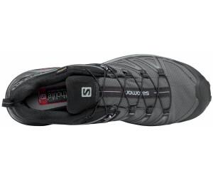 Salomon X ULTRA 3 GTX Hiking shoes blackmagnetquiet