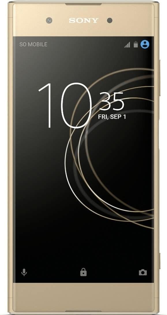 Image of Sony Xperia XA1 Plus