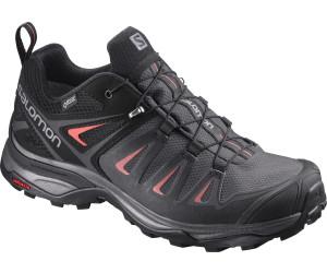 Salomon X Ultra 3 GTX Shoes Women MagnetBlackMineral Red Schuhgröße UK 6 | EU 39 13