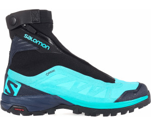 salomon women's outpath pro gtx hiking shoes mujer