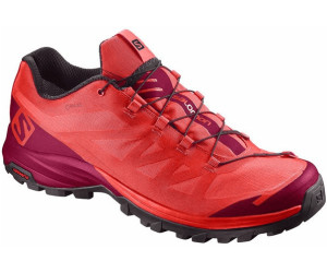 Salomon - Women's Outpath GTX - Multisportschuhe Gr 4 rot EXdyS5LxK