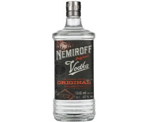 Nemiroff Original Russian Vodka 1l 40%