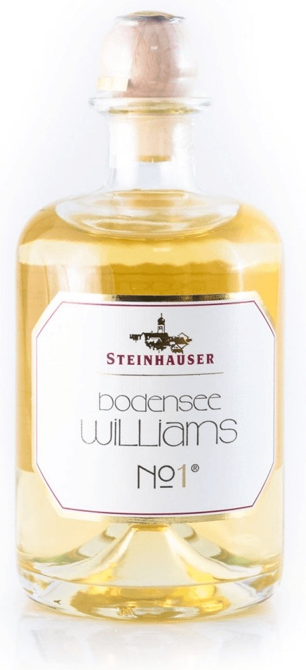 Steinhauser Bodensee Williams No.1 0,5l 38%