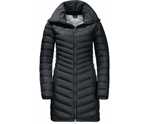 Jack Wolfskin Richmond Daunen Steppmantel Damen:
