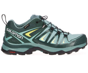 Günstig Salomon X Ultra 3 Gtx Artic Darkest Spruce Sunny