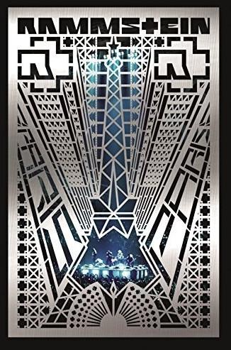 Image of Rammstein: Paris [Blu-ray]