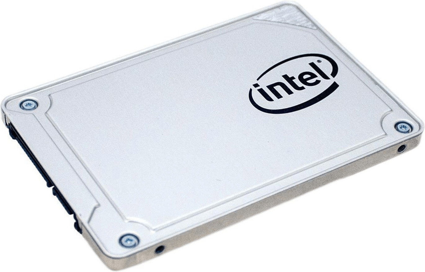 Image of Intel 545s Series 256GB 2.5