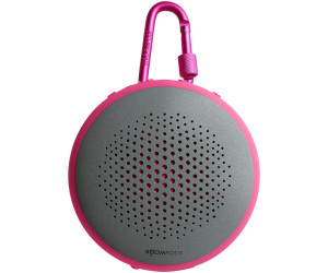 BOOMPODS Fusion grau-pink