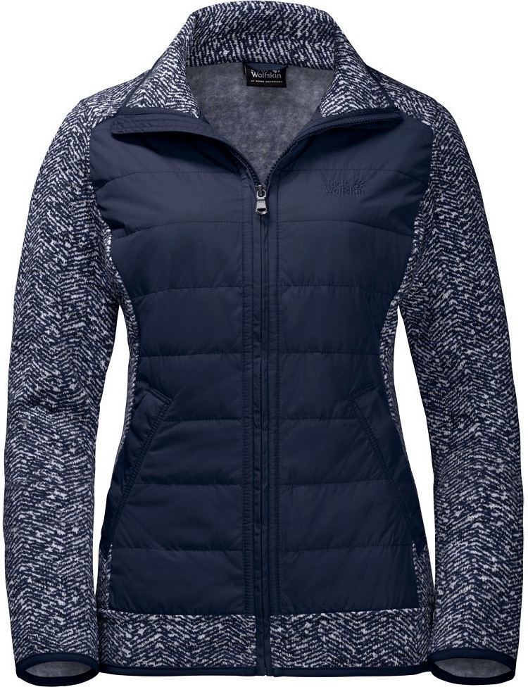 Jack Wolfskin Belleville Crossing Women midnigh...