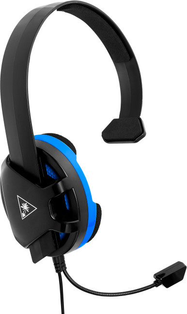 Turtle Beach PS4 Recon Chat Headset