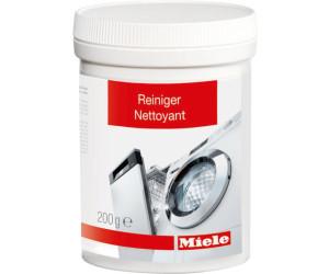 Miele Maschinenreiniger für Waschmaschinen und Geschirrspüler (200 g)