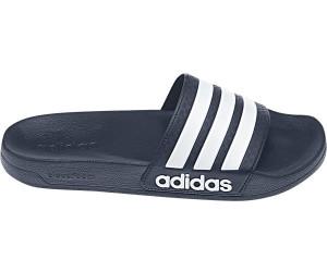 2f758c0598cdfe Buy Adidas Cloudfoam Adilette Slide collegiate navy white collegiate ...