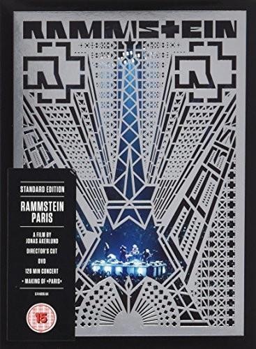 Image of Rammstein - Paris [DVD]