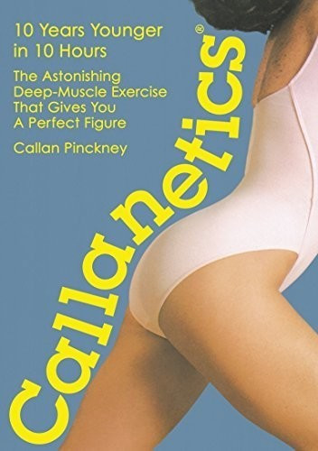 Image of Callanetics [Official DVD] - 10 Years Younger In 10 Hours