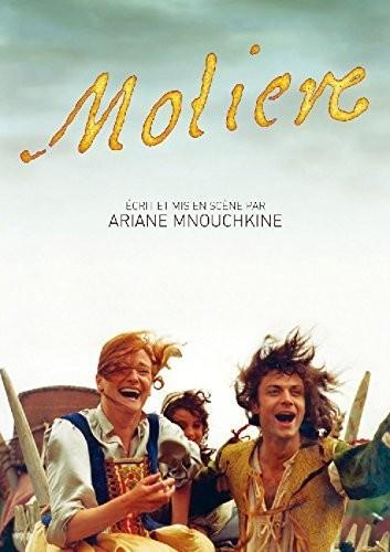 Image of Molière [DVD]