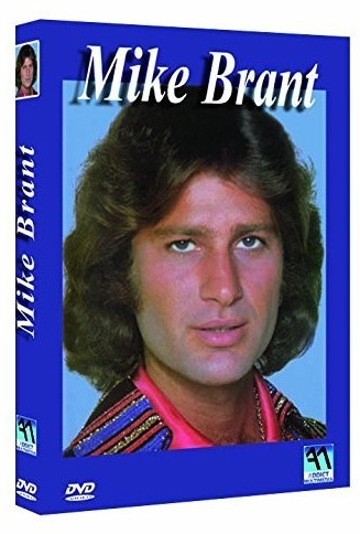 Image of Mike Brant - Inoubliable. Ses plus grands succès DVD