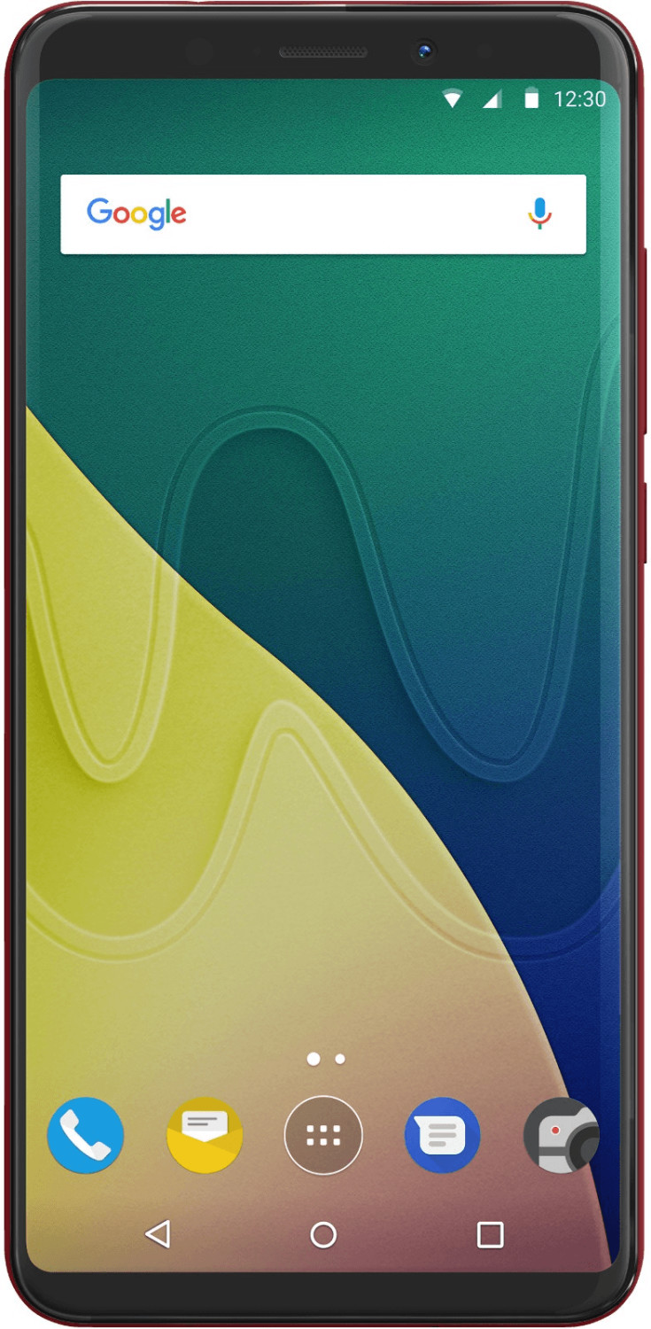 Image of Wiko View XL