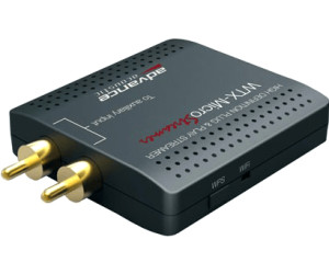 Advance Acoustic WTX MicroStream Mini Streamer