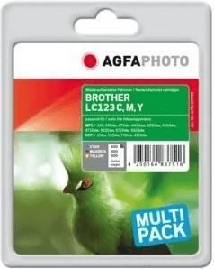 Image of AgfaPhoto APB123TRID