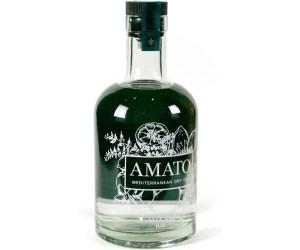 Amato Wiesbaden Dry Gin 0,5l 43,7%