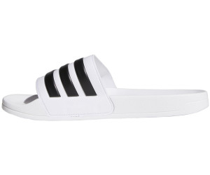Adidas Cloudfoam Adilette Slide ftw white/core black/ftw white