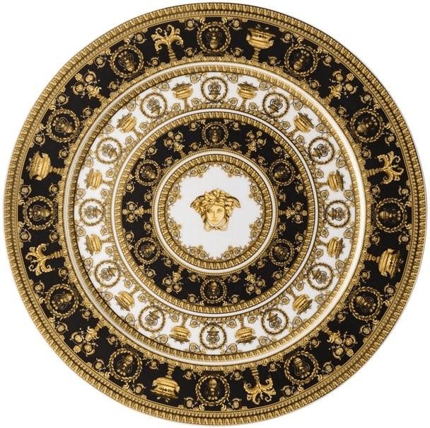 Rosenthal Versace I Love Baroque Platzteller 33cm