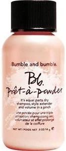 Bumble and Bumble Prêt-à-Powder (56g)